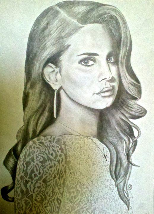 Lana Del Rey - Jaden