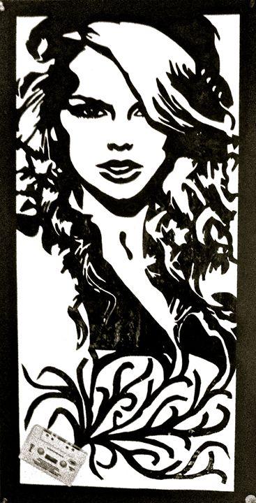 Taylor Swift - Jaden