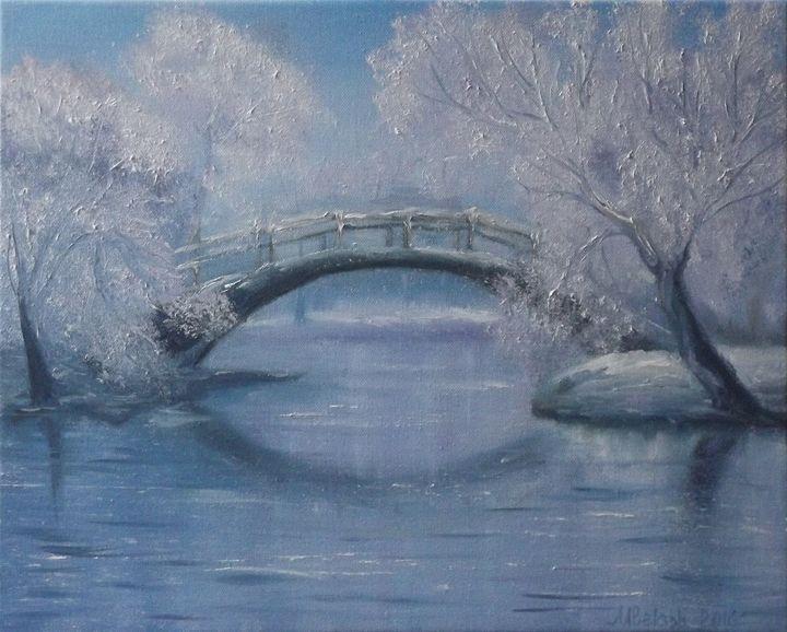 Winter Fairy - Zakem