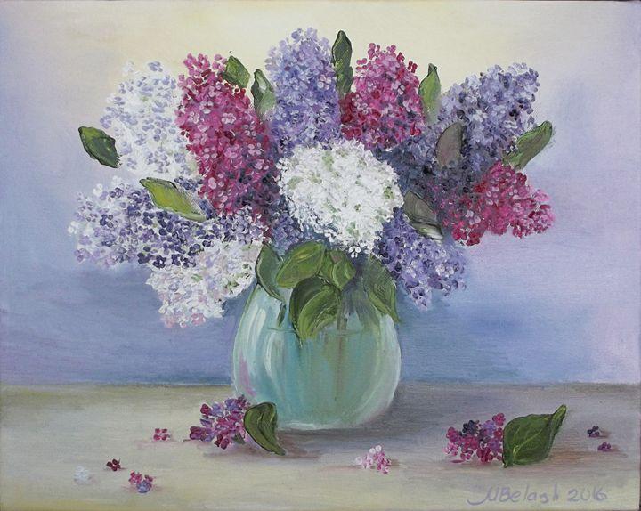 Lilac - Zakem