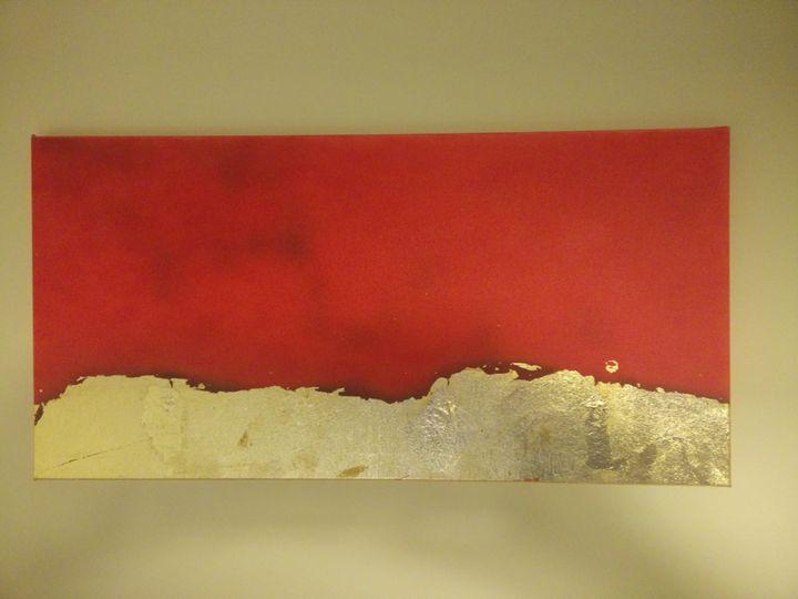 Abstract Landascape - MM