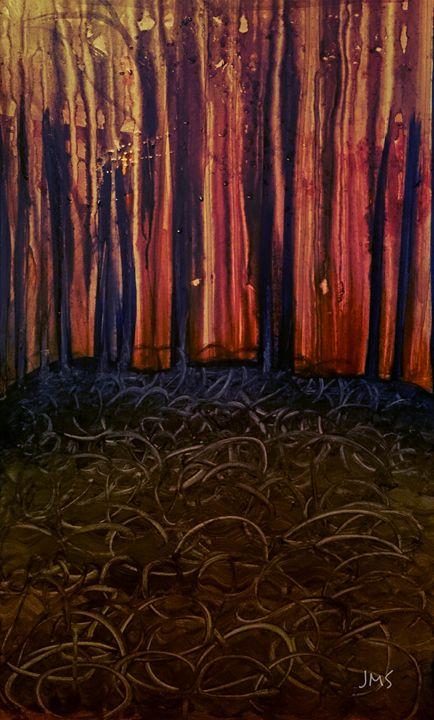 Forest trash. - JUHA M SODERQVIST