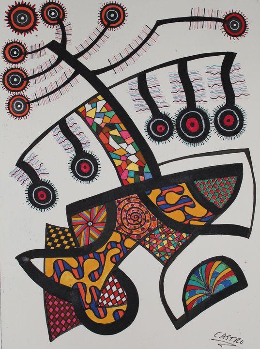 Untitled. - Castro's Art