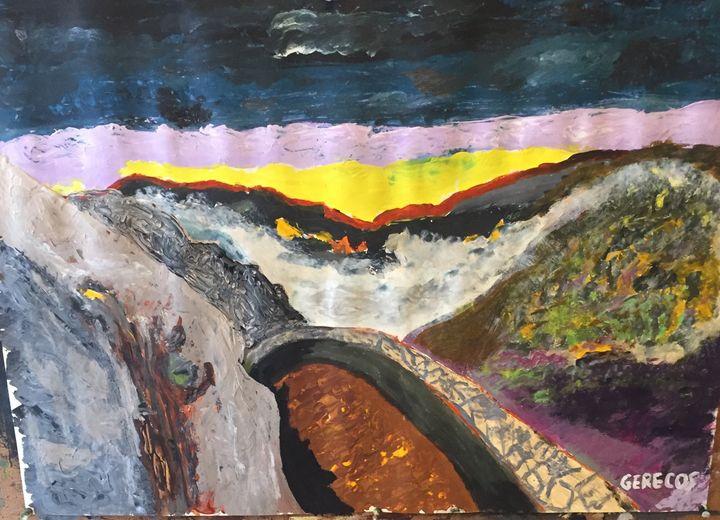 Path - Spyros Gerecos