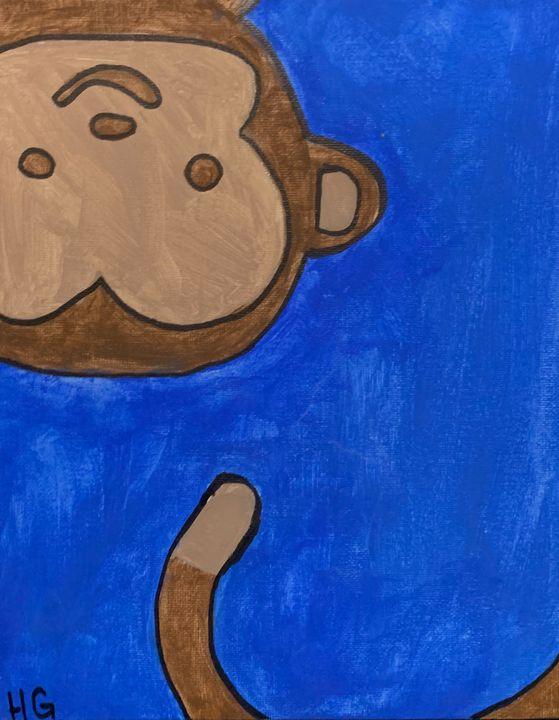 Monkey - Hannah