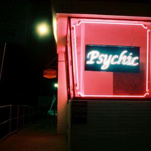 Cinestill 800t 'Psychic'