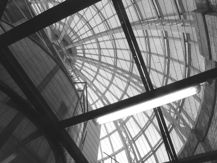 Above - Travellin' Light: photography, Monica Melissano