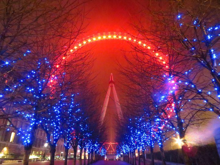 Arc En Ciel - Travellin' Light: photography, Monica Melissano