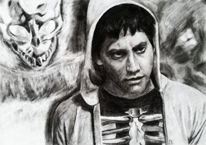 Donnie Darko - A Product of Fear