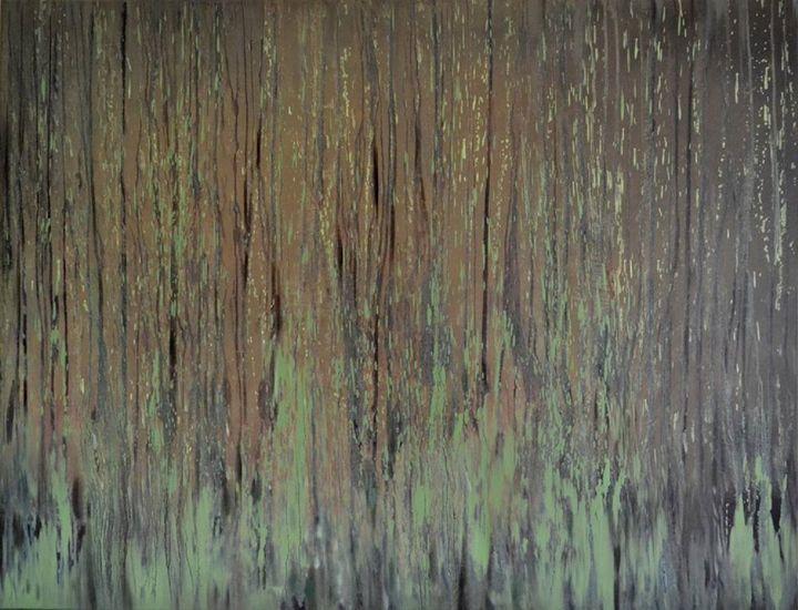 Tears of Wood - Marina Kotikova