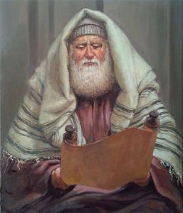 The wise rabin .