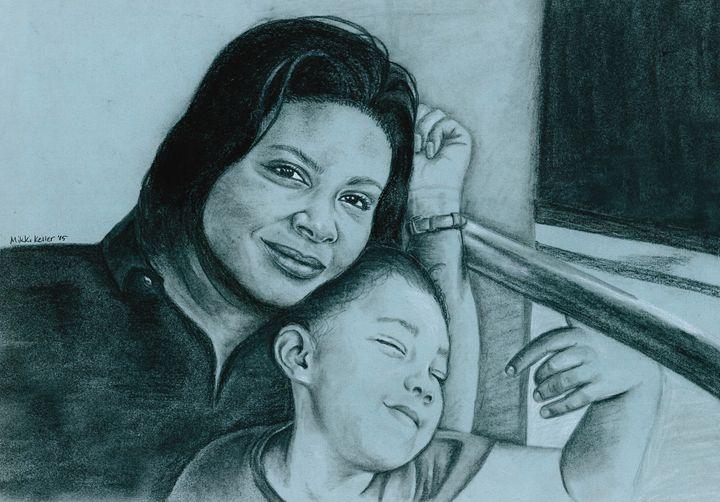 Mother's Love - Mikki