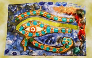 Horus Eye 2