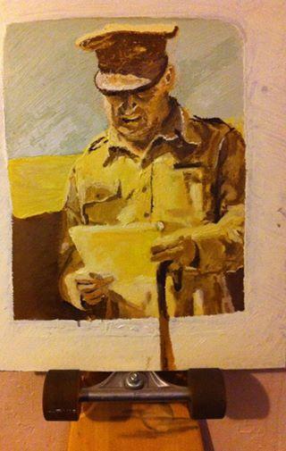 Gen Douglas Macarthur - l9ude.com