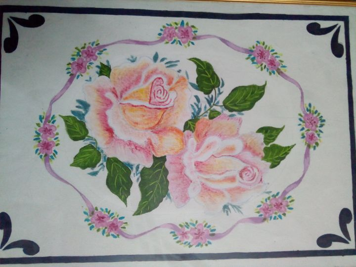 Beautiful flowers - Jyoti