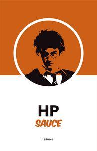 Harry Potter (HP) Sauce