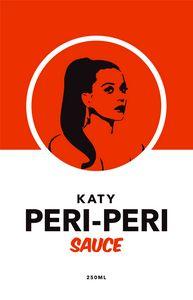 Katy Peri-Peri Sauce
