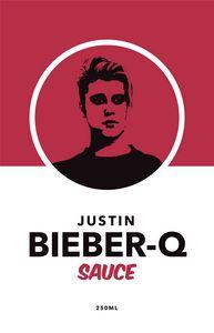 Justin Bieber-Q Sauce