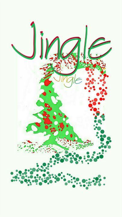 Jingle Jingle Tree - Marlena Mislivec Sandoval