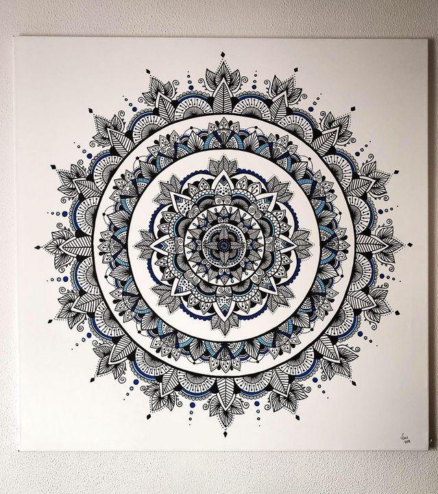 Snowflake - Moondala