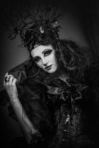 Gothicanah.Queens&Women