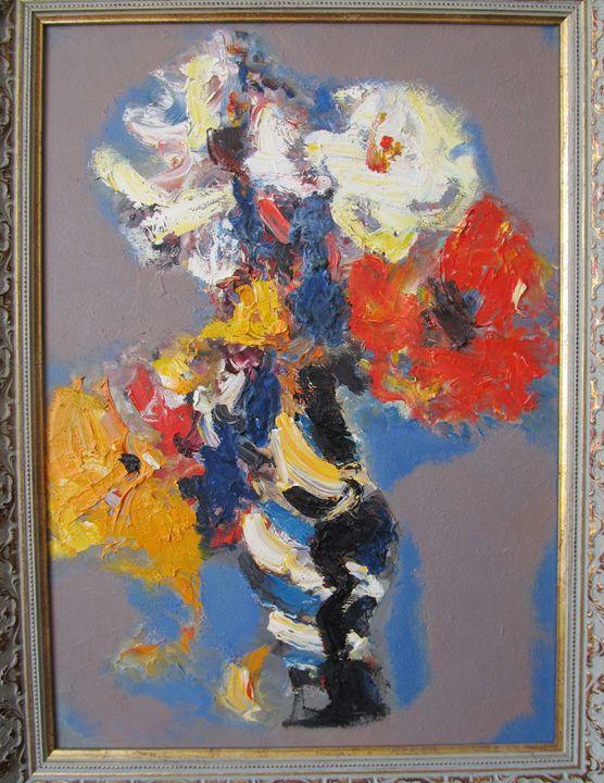 vase - Tabriz Abdullayev Gallery