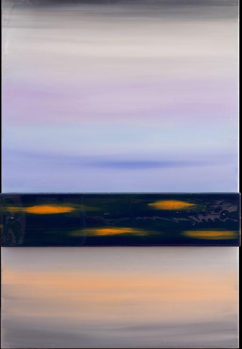 Sunrise - Elizabeth Seta