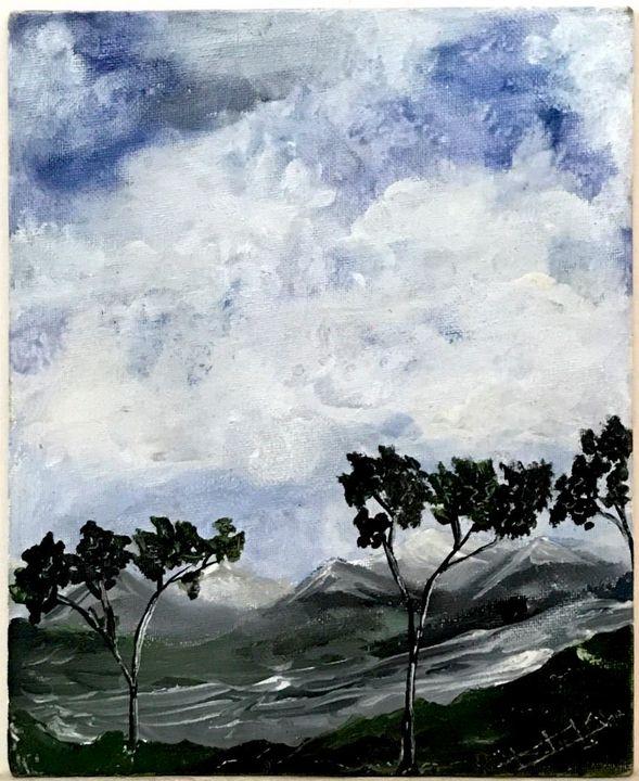 Sky Feels - Artney