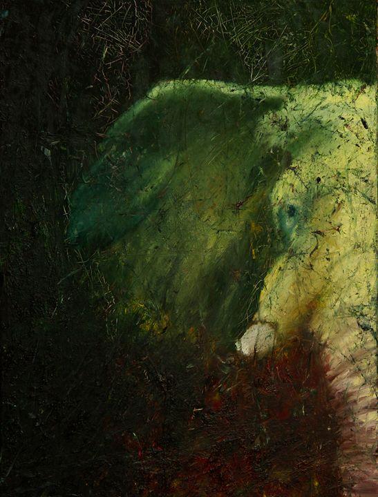 слон - Павел Голянд