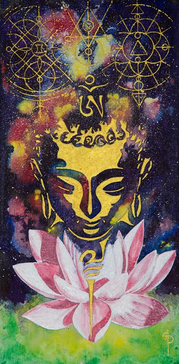 будда - Авъль Дикаэли