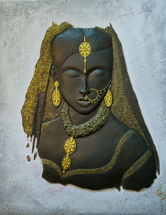 Царица Драупади - Авъль Дикаэли