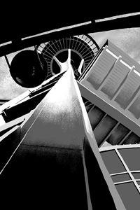Space Needle - Tim McLaughlin Jr