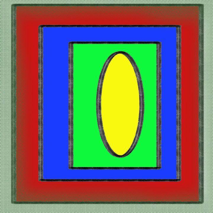 Square - Donatas Prusevicius