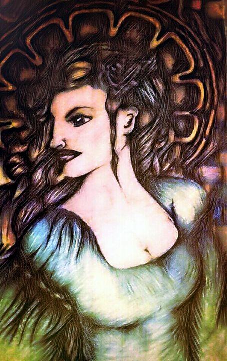 Daughter Molina - Wendy Brauckmann