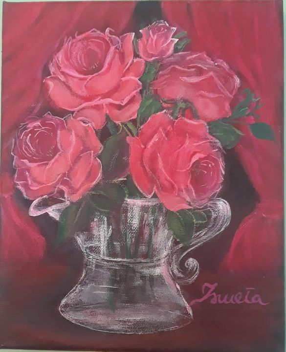 Cabbage Roses - Ismeta's Gallery