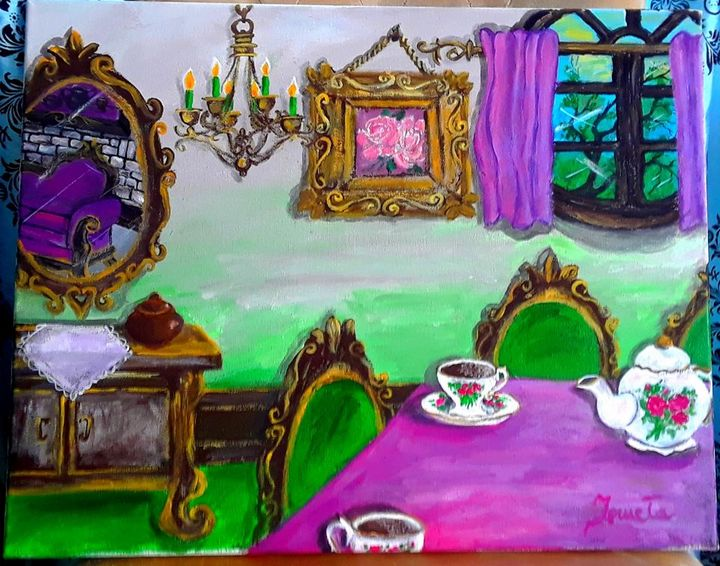 Coffee Time - Ismeta's Gallery