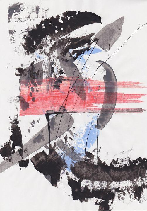 Basic Elements - Aleksandra Danilova