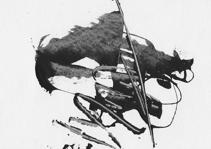 Flewed out - Aleksandra Danilova