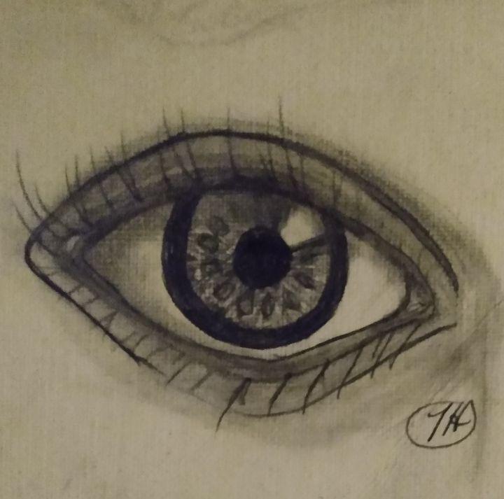 Eye - insanelife