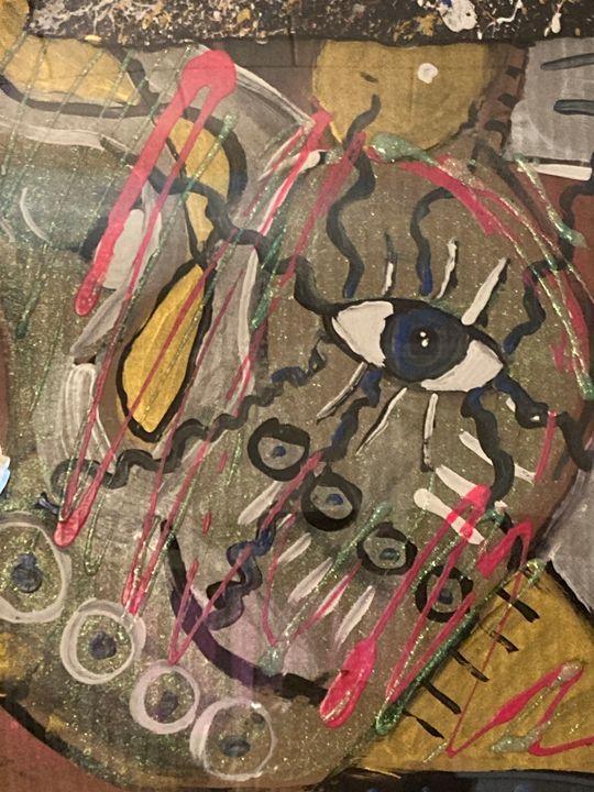 Spiritualism - Perkins Art