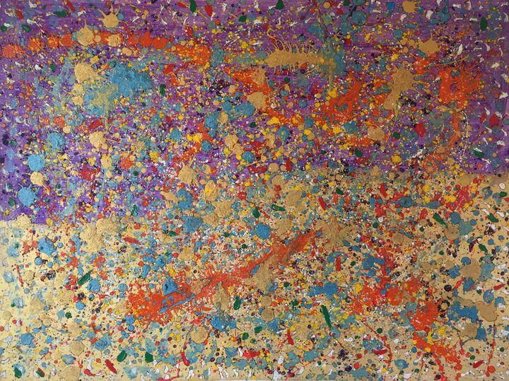 Mars Landing - Christopher Erato
