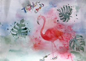 Flamingo the Greatest