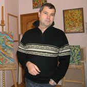 Ivo's paintings