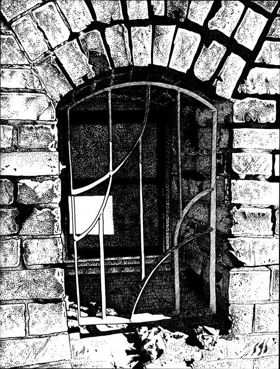 Window Well - David E Feaman