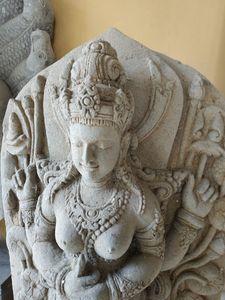 Lakshmi Goddess of Love and Wealth