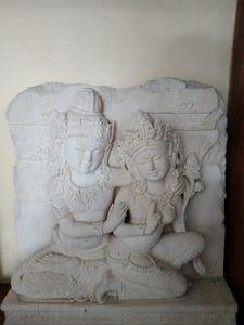 Rama and Sintha