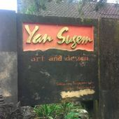 Yansugem art and design