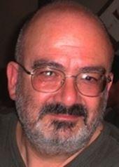 Dimitri Lazaroff