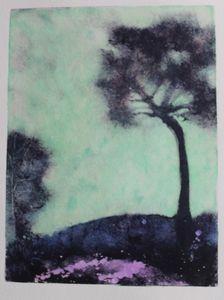 greenspring tree