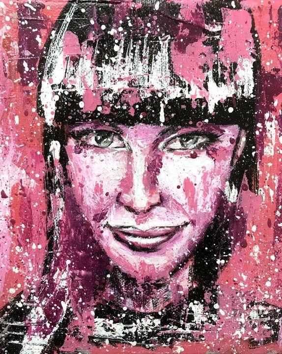 Natalie - Grechko Art